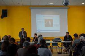 URECSO Discours de Jean Limeuil 14 octobre 2014